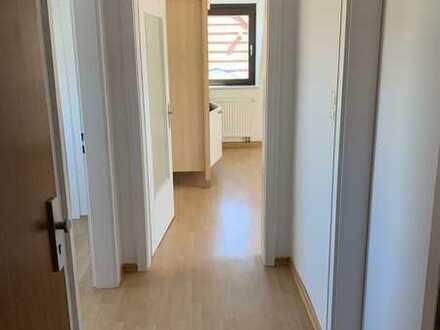 Ruhig gelegene 2 1/2-Zimmer-DG-Wohnung Nähe Uni-Klinik mit EBK, Versbach für ruhige Mieter