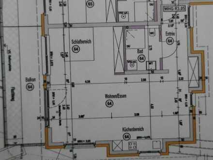 Appartment in Mönsheim / Komplex Vitales Wohnen