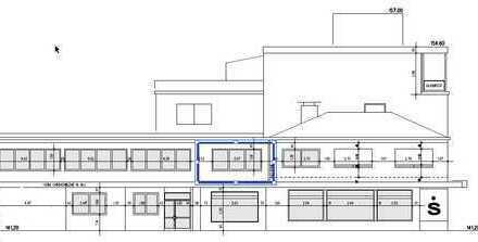 Modern und neuwertig mit ca. 8 qm Dach-Terasse in der 1. Etage
