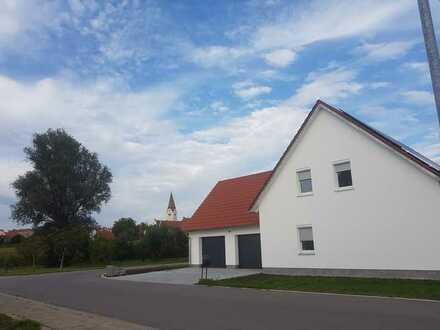 WG Zimmer in neuwertigen-Einfamilienhaus mit Einbauküche in Alerheim
