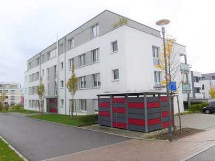 """3 ZKB Neubau, Renningen-Malmsheim, Neubaugebiet """"Schnallenäcker II"""""""