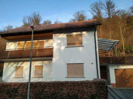 Schönes Haus mit fünf Zimmern in Rhein-Neckar-Kreis, Eberbach