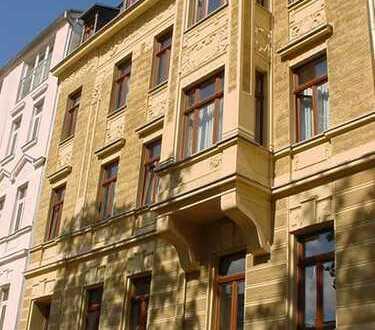 4-Raumwohnung mit Balkon in Zentrumsnähe