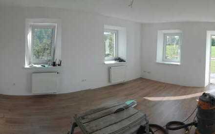 Vollständig renovierte 4-Zimmer-Wohnung mit Balkon in Bayreuth