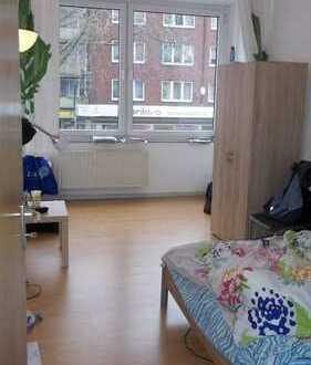 Zimmer 25mq - 325 Gesamtmiete