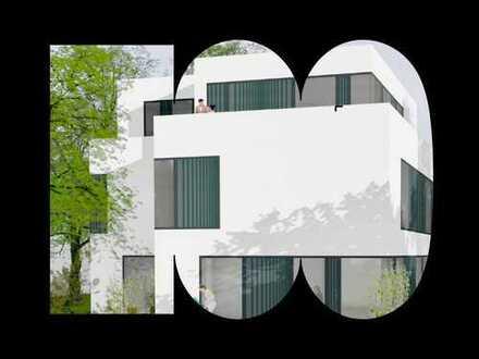 DG-Maisonette in Hermsdorf, Dach-Terrasse, 2 Bäder, Wohnküche, 200m zur S-Bahn