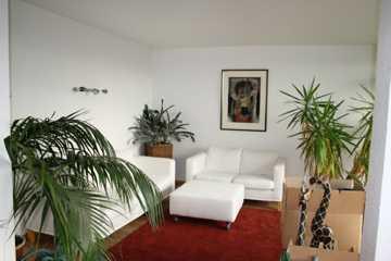 3,5 -Zimmer-Wohnung mit 2 Balkonen in Golzheim