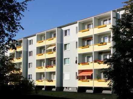3-Raum-Wohnung zum Schnäppchenpreis