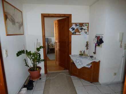 2-Zimmer-Wohnung mit Garage in Memmingen