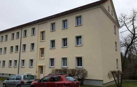 Gut geschnittene 2-Zimmerwohnung mit Blick ins Grüne!