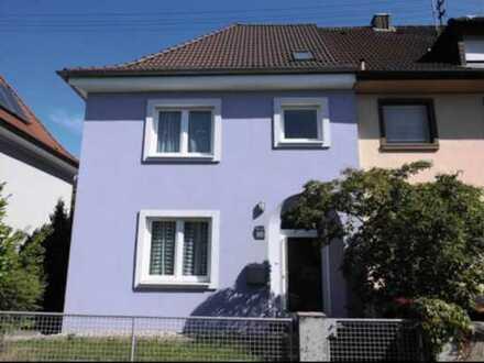 Wohnen in Karlsruhe Grünwinkel - Familienfreundlich und nahe der Albanlage