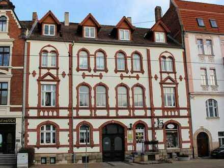 Schöne 3.-Zi.-Wohnung in zentraler Lage - Halberstadt