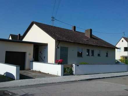 Schönes Haus mit vier Zimmern in Ingolstadt, Mailing
