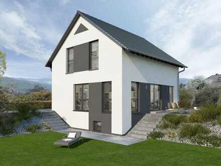 Design Haus 11 der Zeit voraus, einfach schick innen und außen!