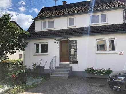 Einfamilienhaus in Michelbach an der Lücke