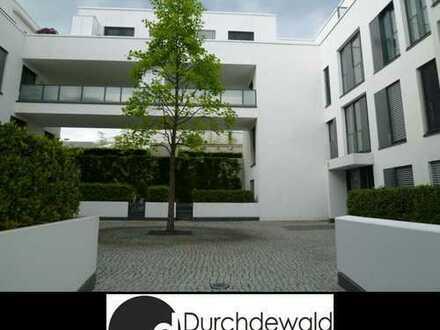 Moderne 3-Zi.-Wohnung mit Balkon im Rosenpark