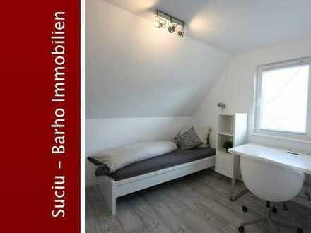 NEUGRÜNDUNG, Tolles Zimmer in Studenten WG neu renoviert und möbliert!
