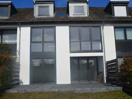 Helles 6-Zimmer-Stadthaus