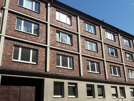 Erstbezug nach Sanierung mit Pantryküche: exklusive 1-Zimmer-Wohnung in Dortmund