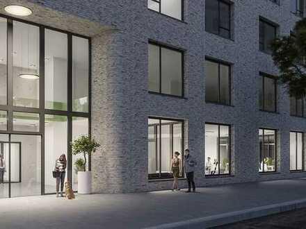 Einladende 3-Zimmer-Wohnung auf ca. 90 m² im Westend!