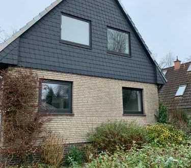 Schönes 4-Zimmer-Haus mit Garten in St. Magnus, Bremen