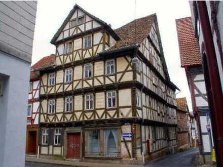Wohn- und Geschäftshaus in Bad Sooden-Allendorf