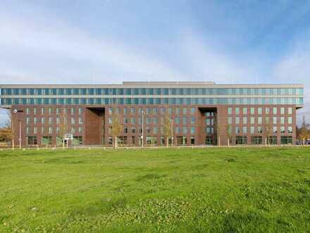 L A B Offices - Ihre neue Top Adresse in Mönchengladbach ab 250m² (Provisionsfrei)
