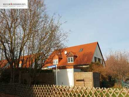 RESERVIERT! Doppelhaushälfte in beliebter Wohnlage von Burg zu verkaufen!