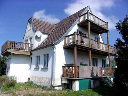 + Maklerhaus Stegemann + ehemaliges Gutshaus in idyllischer Lage auf Rügen