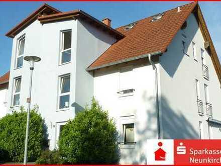 Moderne Eigentumswohnung - Dachgeschosswohnung mit Galerie