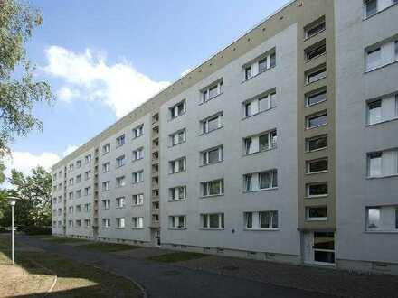 Schicke 2-Zimmerwohnung mit Balkon