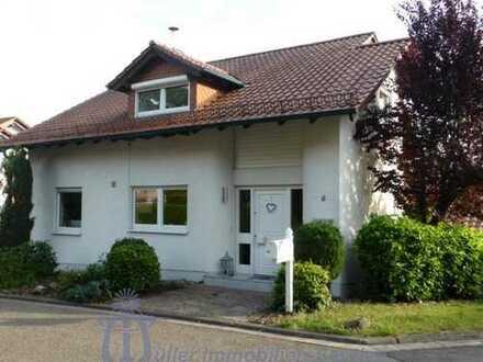 Helles sonniges Komforthaus in schöner Wohnlage von Homburg