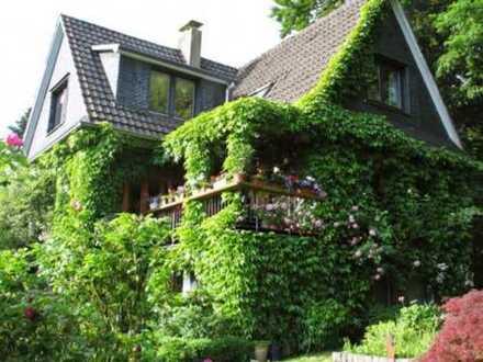 Außergewöhnliches Anwesen mit eigenem Waldstück sucht einen Projektleiter