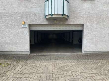 Tiefgaragenstellplatz in Burg-Grambke zu vermieten - Am Niederhof 3