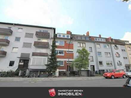 Neustadt / Renovierte 1-Zimmer-Wohnung in zentraler Lage