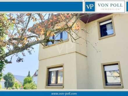 Freistehendes Mehrfamilienhaus mit Neckarblick in HD Bergheim
