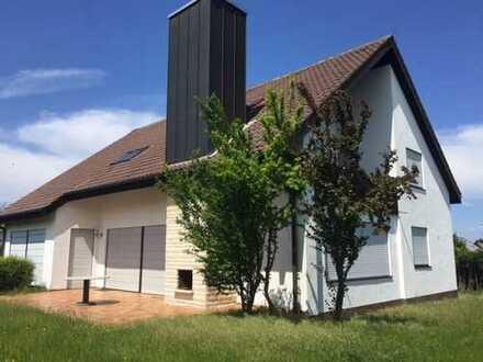 Schönes Haus mit sieben Zimmern in Heinersreuth