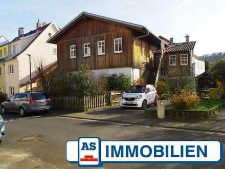 AS-Immobilien.com +++ Zwei-Familienhaus in stadtnaher Wohnlage mit 360 Grad Rundgang+++