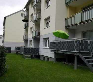 Renovierte 3-Zimmer-Wohnung in Bad Orb