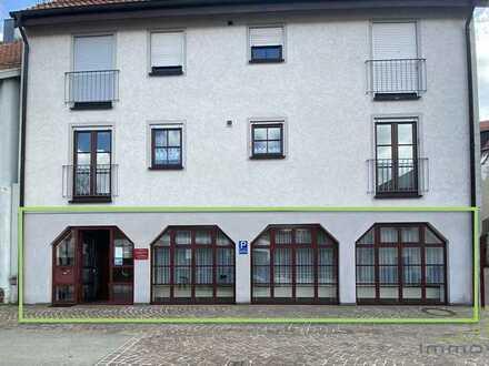 Physiotherapie-Praxis, Praxis, Büro in Münsingen sucht einen Mieter!