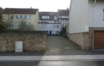 Wohn- und Geschäftshaus in Top-Lage von Warburg