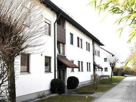 Wohnen und Leben am Lech