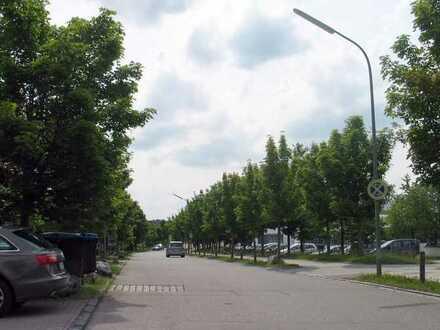 Technologiepark Oberpfaffenhofen - Weßling: Ca. 2500 m² moderne Büro-, Produktions- und Lagerflächen