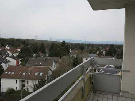 Stilvolle, neuwertige 2-Zimmer-Wohnung mit Balkon, Einbauküche in Mainz-Gonsenheim