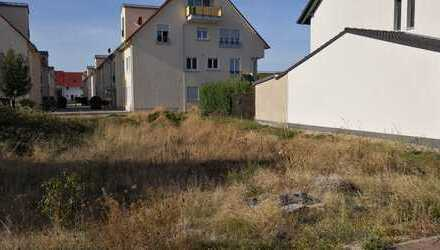 Bauplatz in Haßloch/Pfalz