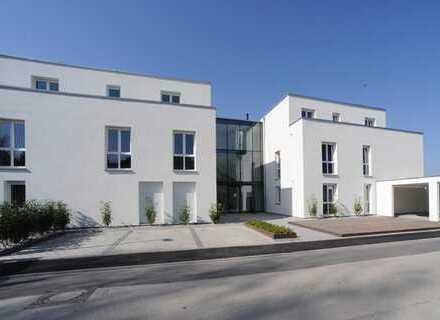 Sehr schöne 4-Zimmer-Wohnung in der Lüftestraße in Reutlingen