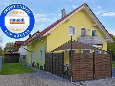 Neuwertiges Einfamilienhaus in begehrter Lage!