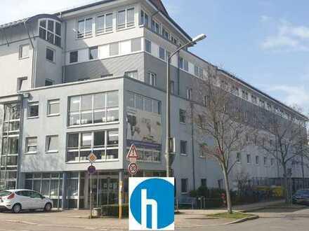 Pflegeappartement mit TOP RENDITE in der Erlanger Innenstadt