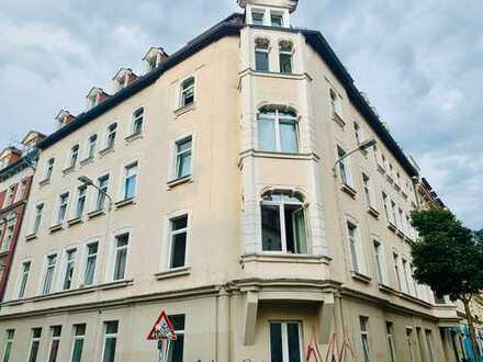 frisch saniertes Büro / Praxis am Karl-Heine-Kanal zu vermieten