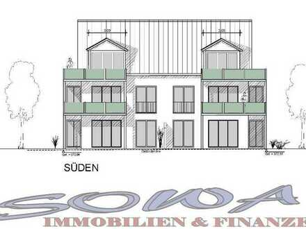 Neubau! Moderne 2 Zimmerwohnung mit Balkon in Ingolstadt - Gerolfing - Ein Objekt von Ihrem Immob...
